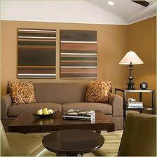 Interior : Calming Color Schemes Tan Living Room Ornate Coffee Table Comfy  Black Leather Sofa White