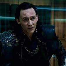 Find this pin and more on loki by stony. Is Loki Evil She Who Writes Monsters