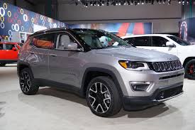 2018 jeep compass trailhawk. beautiful compass jeep compass at texas auto show intended 2018 jeep compass trailhawk p