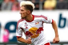 Kampl was born in solingen, germany. Barcelona Look To Sign Up Leipzig Midfielder Kevin Kampl Mykhel