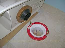 Repair Bathroom Floor How To Finish A Basement Bathroom Install The Toilet