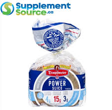 Dimpflmeier Carb Smart High Protein Bread Only At Supplementsource
