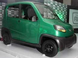 new car launches of bajajBajaj RE60 Price  First Car from Bajaj Auto  Mobilescoutcom