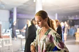 новые тренды и рекорды на вечеринке Hair Fashion Night 2018 внутри