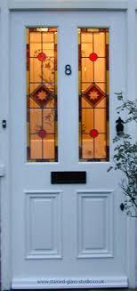 monkseaton door 5 panel exterior