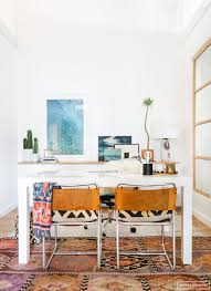 BEFORE + AFTER: OFFICE | Amber Interiors | Bloglovin'