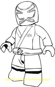 Power Rangers Coloring Book Power Rangers Samurai Coloring Pages