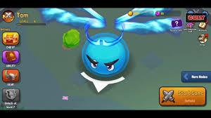 Battle Balls Royale - game hay quyết đấu chiến thuật sinh tồn - YouTube