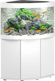 Juwel Trigon 190 Led Aquarium Wit