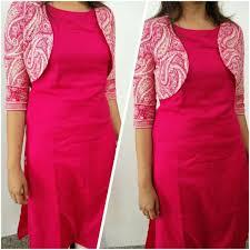 Applique Work Designs On Shirts 2015 Casual Kurtis Salwar Neck Designs Kurti Neck Designs