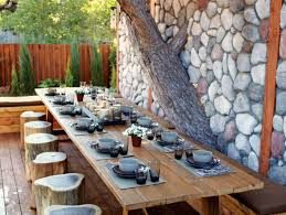 faux stone outdoor dining table. full size of table:outdoor stone table beloved cast outdoor dining faux