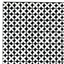 black and white geometric pattern rug designs best wool zoom black and white geometric rug