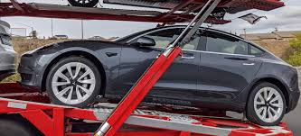Shop turbine style wheels, arachnid style wheels, and forged wheels for your tesla model y. Tesla Launches New Model 3 Wheels With 2021 Refresh Fr24 News English