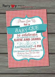 Diaper Shower Invitation Bbq Baby Shower Invitations Rome Fontanacountryinn Com