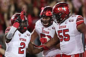 Utah Utes Football Depth Chart 2018 With Zack Moss Back Utah Running Back Depth Better Than