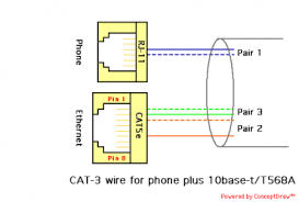 phone jack wiring diagram wiring diagram and hernes rj12 phone jack wiring automotive diagrams