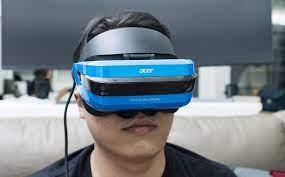 Các kính VR sắp tới sẽ kết nối vào máy tính chỉ qua 1 sợi cáp USB-C mà thôi