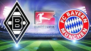 Defending champions bayern kick off the 2021/22 bundesliga season away at borussia mönchengladbach on matchday 1. Borussia Monchengladbach Vs Fc Bayern Munchen Bundesliga 19 03 2017 0 1 Youtube