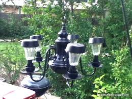 solar powered outdoor chandelier luxury wall sconce and garden diy gazebo powere