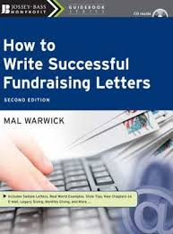 How To Write Successful Fundraising Letters : Mal Warwick ...