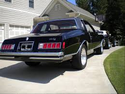 1978 Monte Carlo SS Sale   1978 Chevrolet Monte Carlo