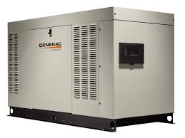 Generac Industrial Power Protector QS Series 38kW Gaseous Generator