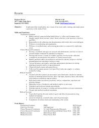 Resume Example 48 Secretarial Resume Examples Secretarial Sample ...