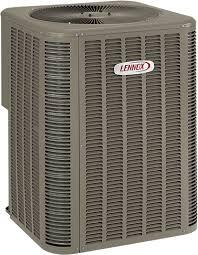 lennox ac. lennox ml14xc1 single-stage air conditioner ac e