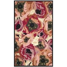red poppy rug by poppy red red pink wool area rug free today red poppy rug