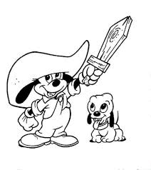 awesome main baby walt disney coloring pages gallery 2 n free printable coloring pages