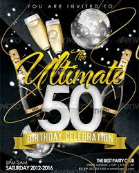 Birthday Flyer Templates Free Best Birthday Invitation Template 48 Free PSD Format Download Free