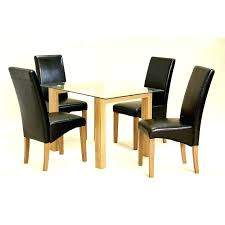 large round glass dining table seats 8 large size of large glass dining table and chairs large round
