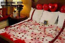 Romantic Valentine's Day Bedroom Decorations ?? The Home Design - HD  Wallpapers