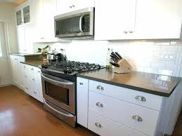 modern white subway tile backsplash white ceramic subway tiles for kitchen modern white kitchen cabinet systems