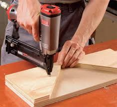 finish nailer uses. brad nailers are great for making shop finish nailer uses