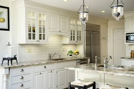 white shaker kitchen cabinets with granite countertops. Full Size Of Kitchen:impressive White Shaker Cabinets Granite Countertops Kitchen Design Ideas Glass Images Large With T