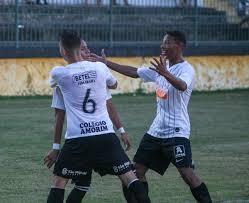 Fluminense - RJ 0 x 1 Corinthians - SP - Campeonato Brasileiro de Futebol  Sub-20 2019 - Confederação Brasileira de Futebol