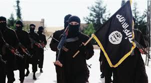 Bildergebnis für ISlamic state public domain