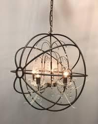 element chandelier example 7