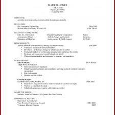 Sample Resume For High School Student With No Job Experience Fresh ...