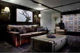 Why Every Man Needs A Man Cave Freshome