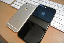 iphone 7 plus black unboxing. iphone 7 plus black unboxing 0