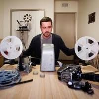 Brandon Walley - Program Director - Corktown Cinema | LinkedIn