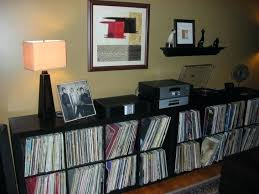 lp storage furniture. Vinyl Lp Storage Furniture Record Cabinet