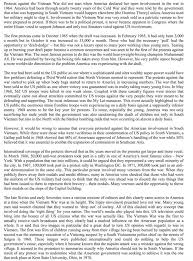 vietnam war research paper anti essays dec  vietnam war research paper