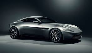 new car aston martin
