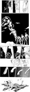 Anime Manga Age Transformation Scenes