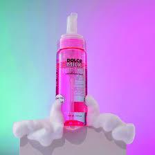 Очищение DOLCE MILK <b>Пенка для лица очищающая</b> – купить в ...