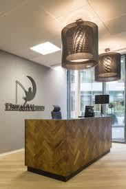 medical office design office. Office Interior Design | #Parquet Reception #desk For Dreamworks UK Medical .