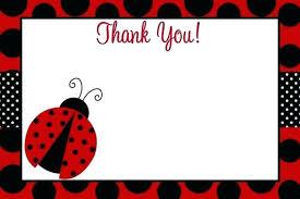 Ladybug Invitations Template Free Ladybug Invitation Template Free Printable Baby Shower